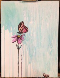 Oakhurst Art  - Patience