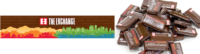 Picture of Fair Trade Chocolate