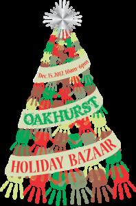 Eastside Church Holiday Bazaar Graphic