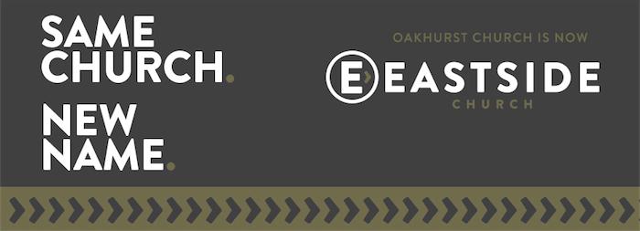 Eastside Banner Name Change