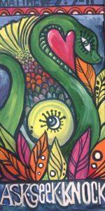 2013.08.11 Eastside Art, Cate Miller